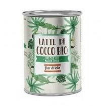 LAPTE DE COCOS BIO PT CREME,FRISCA 400ML   95% CONTINUT DE COCOS