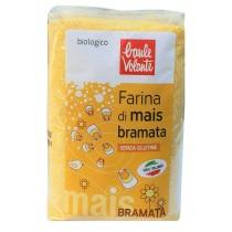 FAINA BIO DE MALAI  500GR  BAULE VOLANTE  FARA GLUTEN